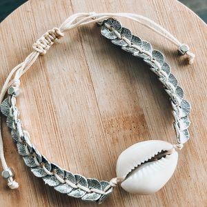 She sells Seashells by the Seashore Bracelet